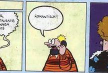 Cartoons Dutch
