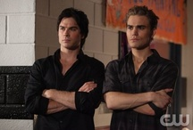 tvd ; everyone is hot here
