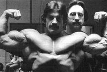 Bodybuilding Legends
