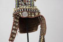 Kuba Royal Hat (Mpaan)