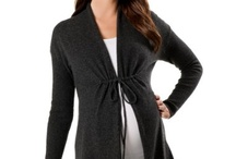 Maternity Clothes / by Alissa