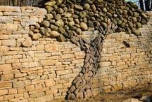 Τοίχος πέτρινος