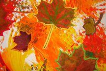 activitées automne