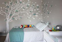 Annelie room makeover