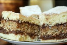 idei prăjituri festive