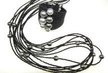 Pearls!!! / by Von Bargen's Jewelry