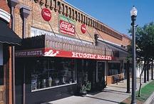 Alabama Restaurants