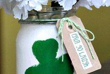 St. Patricks Day ideas / by Tonya Koch
