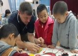 Fizzics Science Centre in China / Fizzics Education is now running a science centre in Shenzhen, China. Featuring all the fun science workshops and shows that have been developed in Sydney, Brisbane, Melbourne and Canberra since 2004 by the team at www.fizzicseducation.com.au / by Fizzics Education