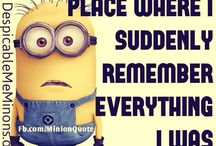 Minions / A place for all my minions :)