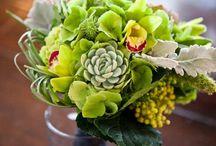 Bridal Bouquets I Adore