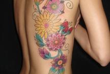 Ink Art / by Gina Alonso