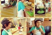 Draeger's Cooking School