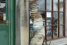 love books / by Fleur Hols