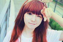 yun woo