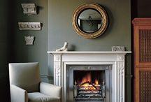 Beautiful interiors / Inspirational interiors