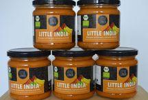 5 er Pack Little India