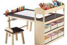 children desk ideas