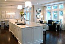 Decorating - Kitchens