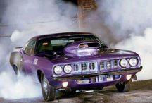 Muscel Cars