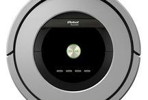 iRobot Roomba 886 robotporszívó