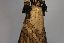 Antique / Fashion | Dress | etc.