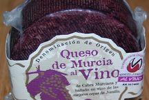 Gastronomía y vinos Región de Murcia