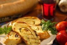 kenyér-féle