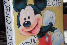 Disney °0°