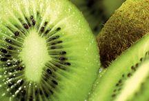 El poder de la fruta / Si queréis descubrir todas las propiedades de las frutas ESTE es vuestro tablero! ;)