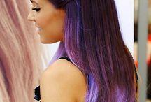 Hair / by Kelli Waldman Gayheart