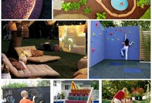 creative projects for different seasons / by Madinah Food Pantry & Family Services, LLC