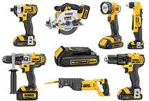 Man tools