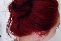 mom look at this it's for meh hair dye so Look / mooooooooooooooooooommmm