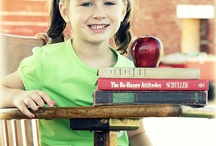 School Days / by Emily Jefford