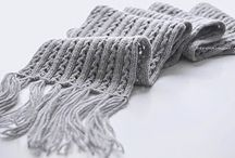 Knit, Crochet, & Sewing