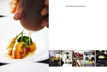 Gastronomía en Hondarribia