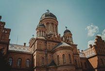 Топ-8 найкрасивіших палаців в Україні, не фортець, не замків, а саме палаців
