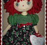 New Anni Doll