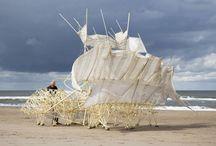 Theo Jansen: Strandbeest