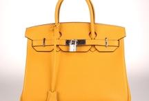 Custom Made Birkin Bags