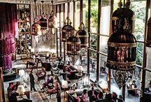 Beautiful hotels