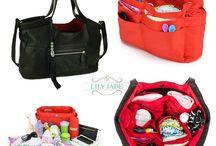 Bag Broad / by Cherry Von Bomb
