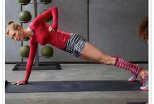 Fotoshooting Fitness
