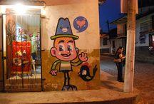Street Art / by Pam Surz