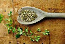 La spezia del Lunedì!! / Una spezia a settimana, per imparare a conoscere i profumi del Mondo e a usarli nella nostra cucina!