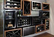 Wine + cellars / wine world