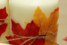 autumn stuff