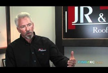 JR & Co Roofing TV  / Here you can find all of our videos.