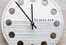 Interiorismo_Relojes